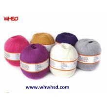 Wholesale Dyed Cashmere Like Acrylic Yarn