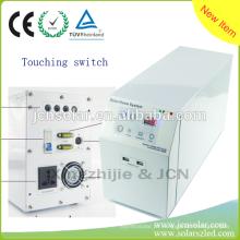 China Multi-usos USB banco de energia sistema de painéis solares portátil sistema de energia solar móvel