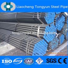 BS en10219 seamless pipe