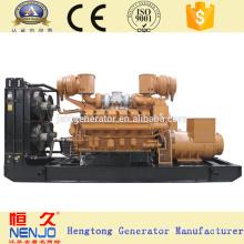 1500KW chinesische marke fabrik preis JICHAI H12V190ZLD diesel generator elektrische leistung