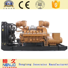 1500KW Chinese brand factory price JICHAI H12V190ZLD diesel generator electrical power