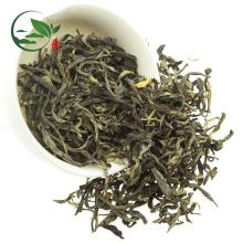 China seco solto flor de jasmim perfumado chá