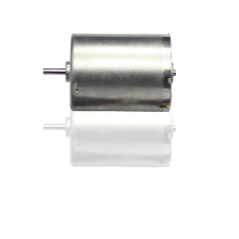 30mm Length Brushless DC Motor