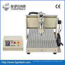 Mecanizado CNC Enrutador CNC Fresadora CNC Máquina CNC