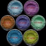 Natural Mica Pearl Pigments