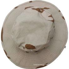 Army Combat Hat in Desert Camo