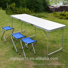 New Style Small Folding Table Outdoor Folding Table Folding Table Set