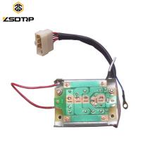 SCL-2012080450 accessoires de moto 750cc pièces de rechange de régulateur de tension automatique