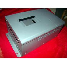 Electronic Appliance Steel Shield