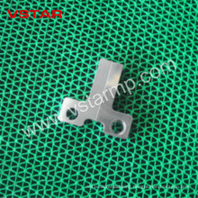 Quality CNC Machining Precision Metal Parts with Anodized
