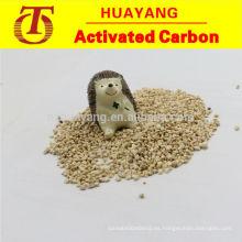 Fábrica que suministra la mazorca de maíz para el pulido del vidrio y de la máquina