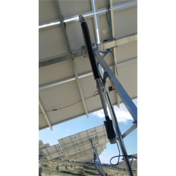 Super Purchasing for for Dc Solar Linear Actuator Long stroke 48'' linear actuator for solar tracker supply to United States Exporter