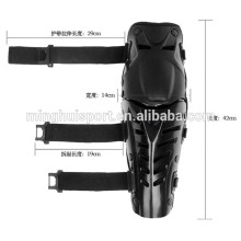 Knee Armor Motorcycle Strong pp Shell Material Knee Guard Protective Leg Brace