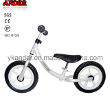 CE, En71, SGS, Cpsia, ISO 8124 New Aluminium Kid Balance Bike (AKB-AL-1208)