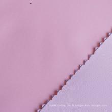 Tissu en nylon anti-mousse Oxford 190t