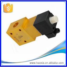 Válvula solenóide pneumática de alta pressão 110V AC YH23JD-15