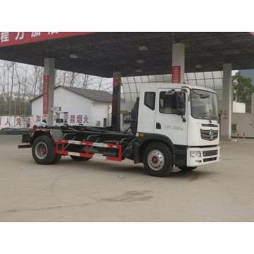 Dongfeng Roll Off Truck Sampah Terkini