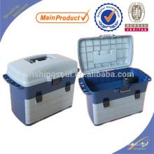 Caja de aparejos de pesca de plástico FSBX043-S320
