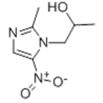 Secnidazole CAS 3366-95-8