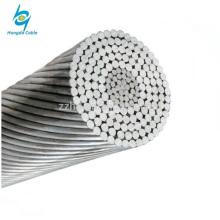1350-h19 Cable de aluminio con núcleo de acero Cable de alta tensión ACSR