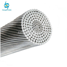 Alumoweld Aluminum-Clad Steel Overhead Ground Wire
