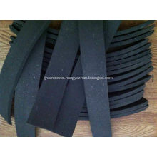 Non Asbestos Rubber Brake Lining Roll Pressing
