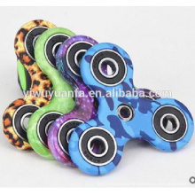 Novelty Design Beautiful Figure Anti Stress Metal Fidget Hand Spinner