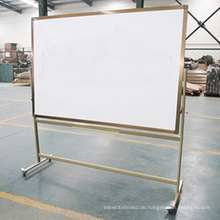 Bewegliches interaktives Whiteboard-Ständermagnetisches Whiteboard