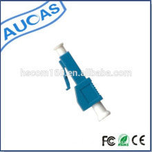 Fiber Optic accessories Attenuator/ LC SC Fiber Optic Attenuator UPC Singlemode/ttenuator Adapter Singlemode Simplex