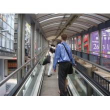 Aksen Passenger Conveyor 0 degré