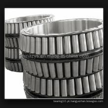 Rolamentos de rolos cônicos de quatro fileiras grandes de Zys para laminação 381080