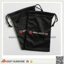 Мешок ювелирных изделий мешка шелка печати (DH-MC0465)