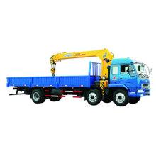 XCMG 8 Ton Truck Mounted Crane/Crane Truck