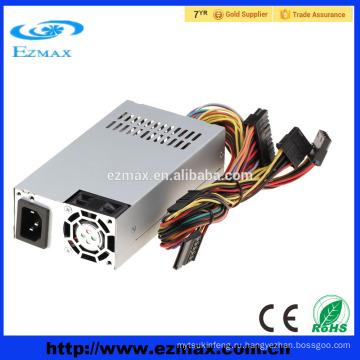 Источник питания 1U Flex ATX Блок питания ATX12V 230 Вт