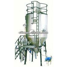 Zinc sulfate machine