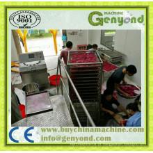 Máquina de corte de abóbora para venda na China