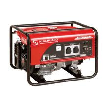 Лучшие продажи генератор бензин (SH5300EX_4.7kVA)