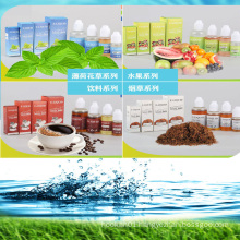 Wholesale Price Electric Cigarette Liquid for Tobacco Smoking (ES-EL-002)
