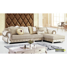 Королевский диван, диван-ткань, Европе диван, диван Ciff (8802)
