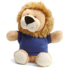 Animales de juguete suave de alta calidad rellena juguetes de peluche