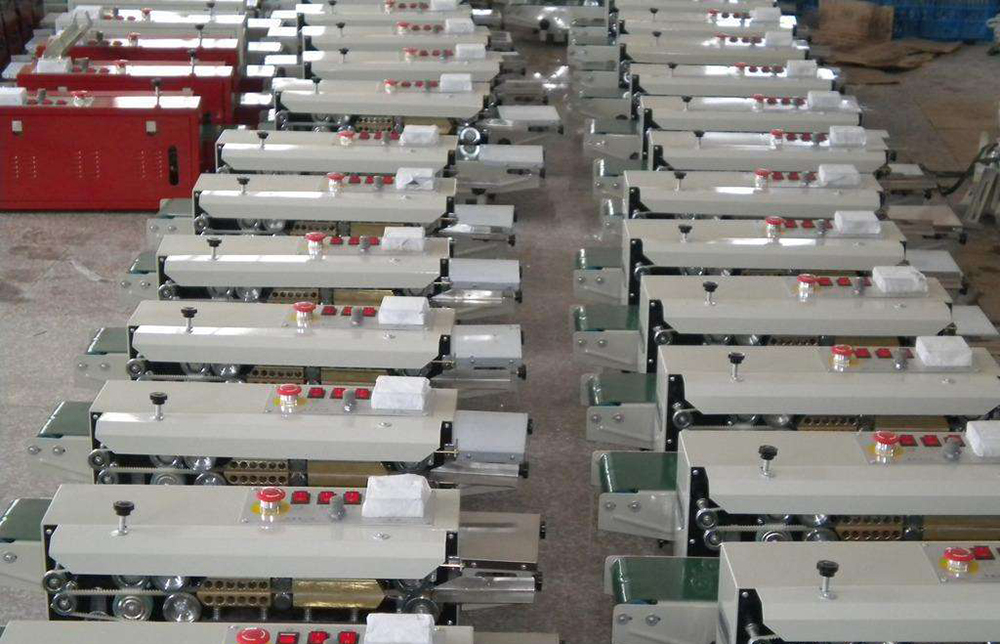 Continuous Band Sealers For Sale