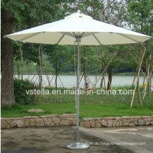 Patio Umbrella Stoff Outdoor Garten Strand Terrasse Sonnenschirm