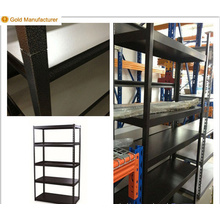 New Product Industry Racking Warehouse for Supermarket Without Pins