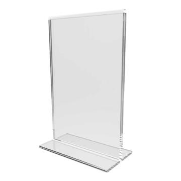 A4 Größe Plexiglas Display Halter / Poster Display Halter