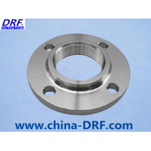 DIN Threaded Flange, Slip-on Flange, Forging Flange