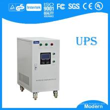 Промышленный интернет-ИБП мощностью 15 кВА (BUD220-3150)