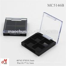 MC5146B Für 4 Farben leere Make-up-Palette