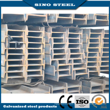 Q235B Grade Building Material Carbon Steel I-Beam