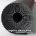 Nylon EP Inserted Black Rubber Sheet Roll