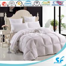 100% tela de algodón edredón al por mayor para el hotel / hogar / hospital